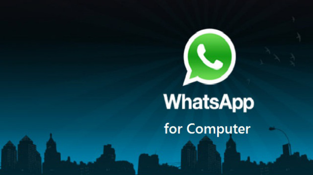 How to Open WhatsApp on a Computer (with and without install)