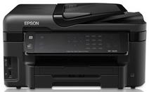 Epson WF-3540 Télécharger Pilote Driver Pour Mac Et Windows