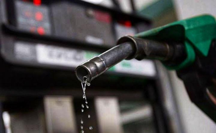 Petrol Price Increased To N168-N170 Per Litre