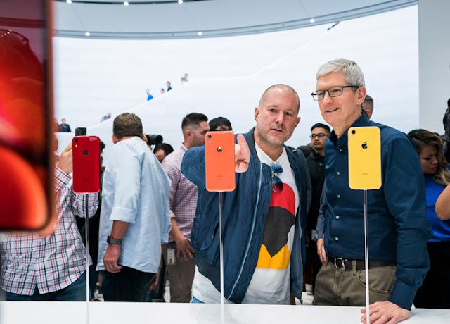 apple-jony-ive-to-form-independent-design-company