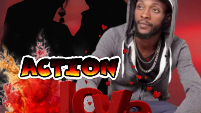 [Music] Action Gold – Love is Beautiful