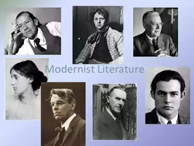 A new spirit in poetry, a need for reform and renovation had expressed itself in the poetry of the 'nineties' (the Decadents).