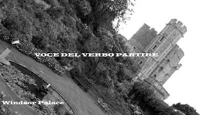 DIARIO DI VIAGGIO IN INGHILTERRA: ITINERARIO DEL SUD