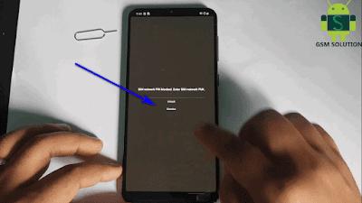 How to Samsung A30s Network UnlockSim Network Pin Block.Enter Sim Network Puk One Click.