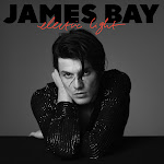 James Bay - Electric Light Cover