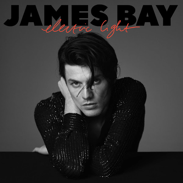 James Bay - Us - Single Cover