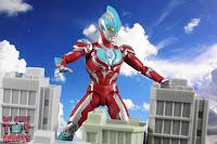 S.H. Figuarts Ultraman Ginga 21