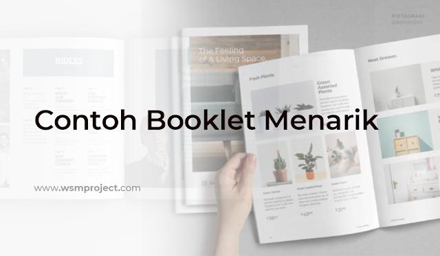 Contoh-Booklet-Menarik