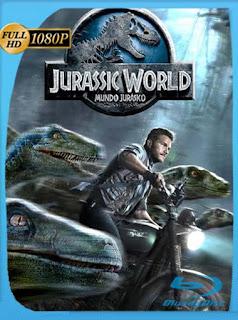 Jurassic World (Mundo Jurásico) (2015) HD [1080p] Latino [GoogleDrive] DizonHD