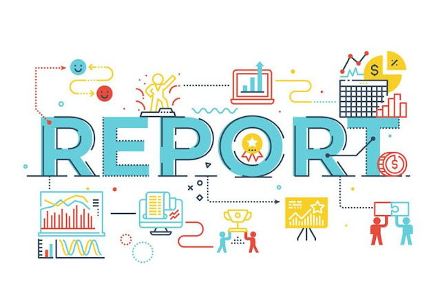Types of report