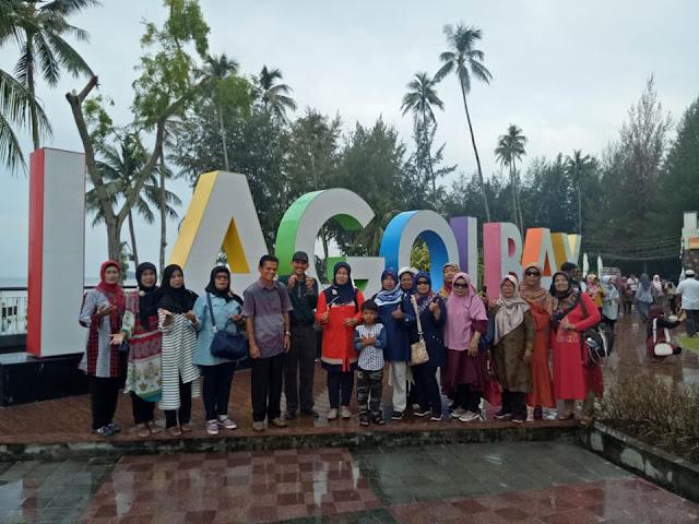 Paket Wisata Jakarta Batam Bintan 3D2N