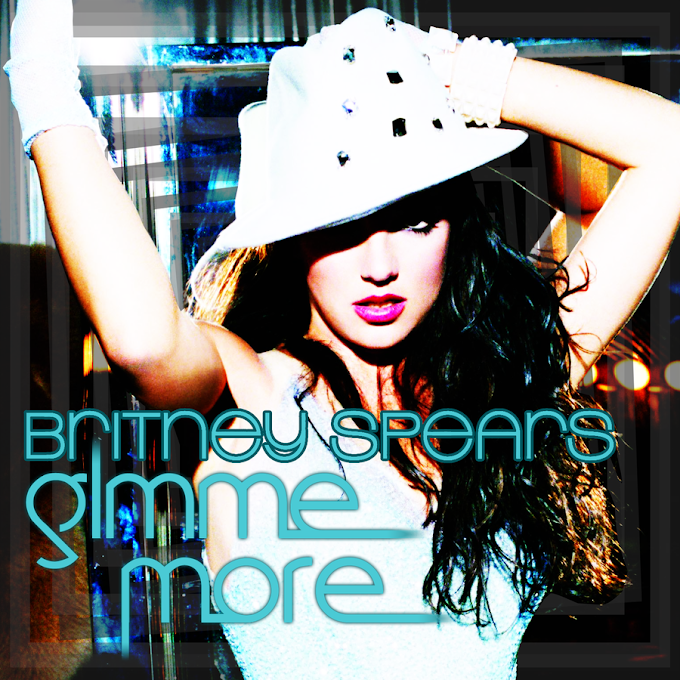 Britney Spears - Gimme More (Italo Disco Of 80s Remix)