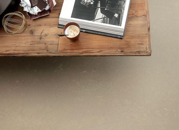 DOMOTEX 2020 moodboard | Sustainable flooring