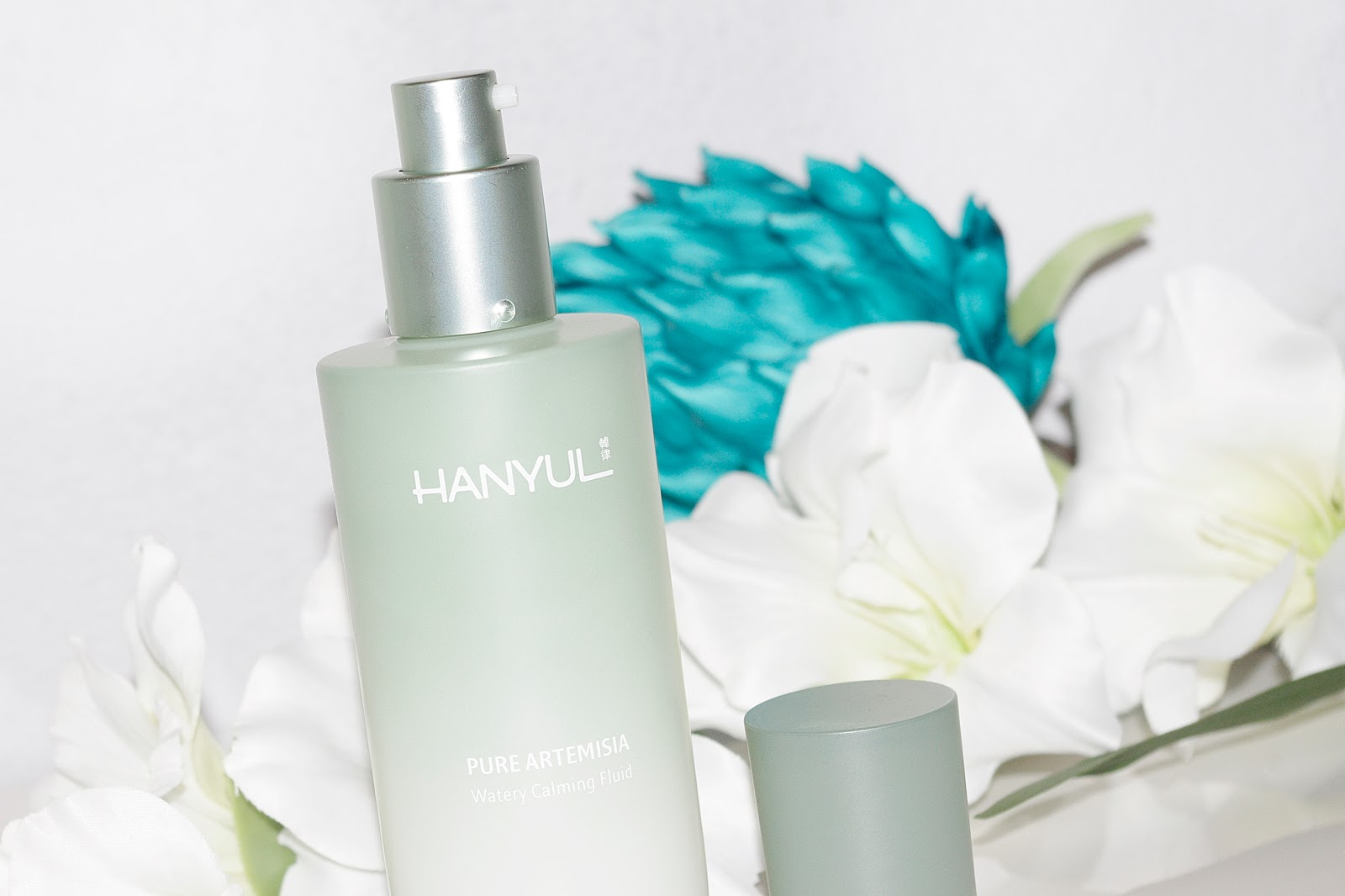 Hanyul Watery Calming Fluid