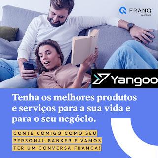 Entenda, de uma vez por todas, o que é a Franq Openbank e o que é um Personal Banker!