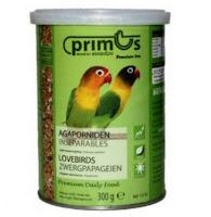 Pakan Burung Merk Benelux Primus Love Bird