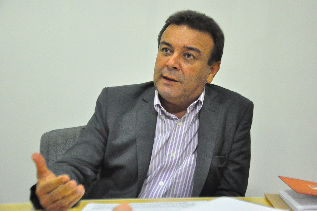 Resultado de imagem para prefeito HUDSON PEREIRA DE BRITO