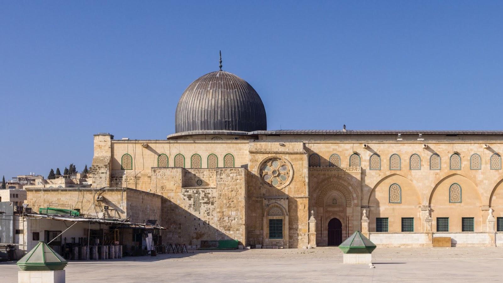 Benarkah Terjadinya Isra Miraj di bulan Rajab ?