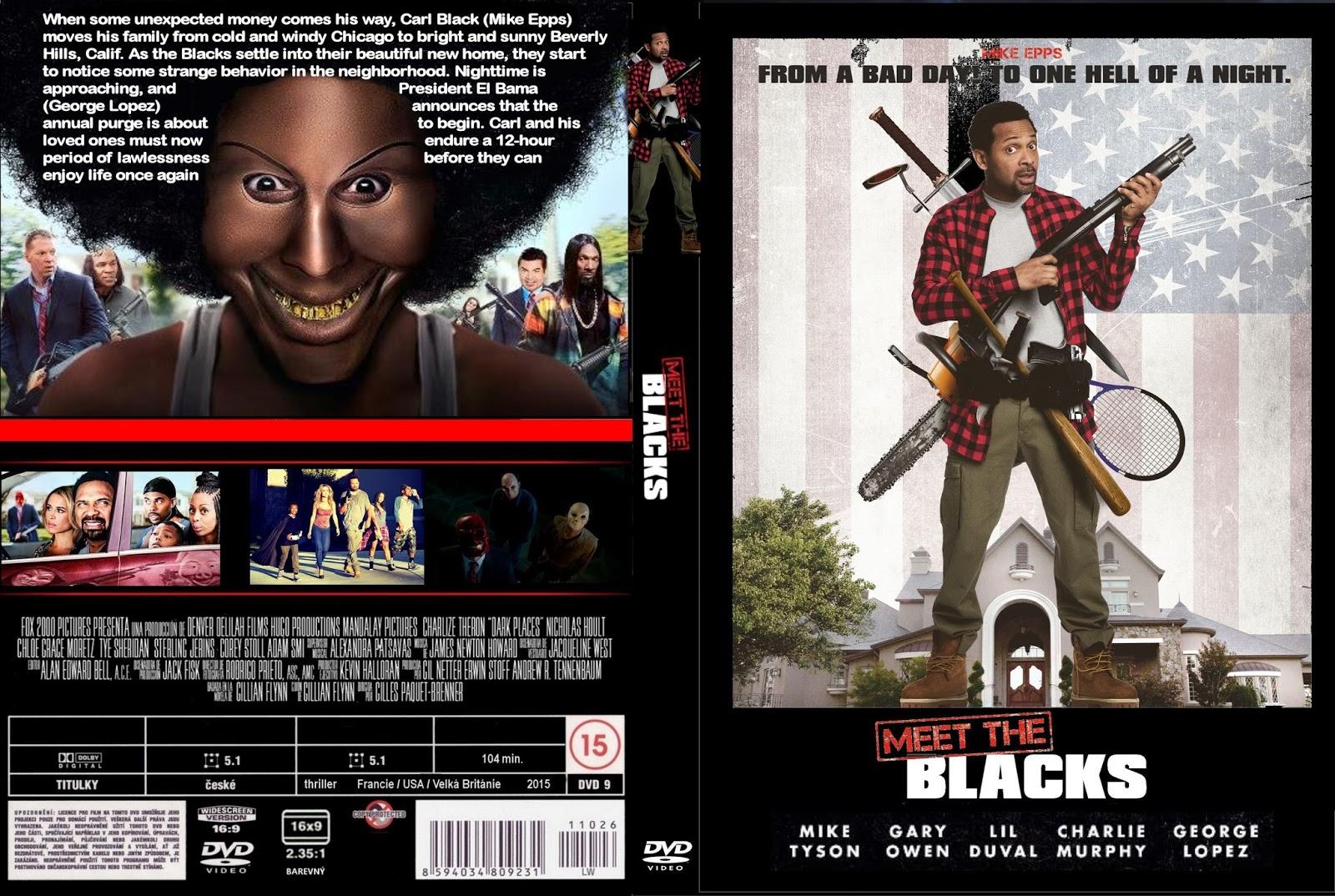 Download Uma Noite com a Família Blacks BDRip Dual Áudio Download Uma Noite com a Família Blacks BDRip Dual Áudio Meet 2Bthe 2BBlacks 2B  2BXANDAODOWNLOAD
