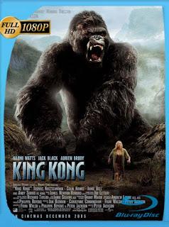 King Kong (2005) EXTENDED HD [1080p] Latino [GoogleDrive] SilvestreHD
