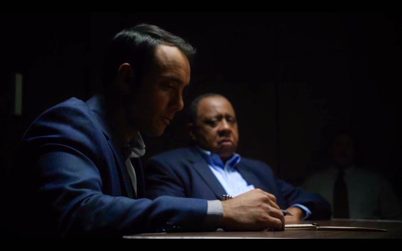 Better Call Saul pentel pen mike interview