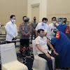 Sebanyak 2.282  Purnawirawan Polri Divaksinasi Covid -19