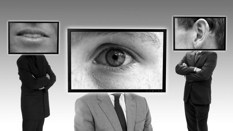 La hora del big data ¿vamos hacia sociedades de control y vigilancia?