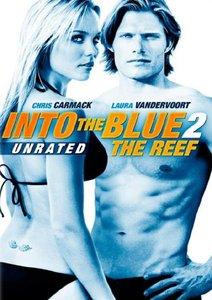 Into the Blue 2: The Reef / Опасно синьо 2: Рифът (2009)
