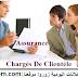 Recrutement de 2 Chargés De Clientèle En Assurance sur RABAT IRFANE