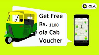 Money View offer Code (MAHA8U6K) Get Free 1100 Rs. OLA Coupons