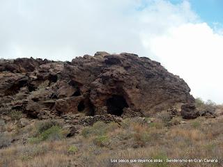 Cueva de la Majadilla