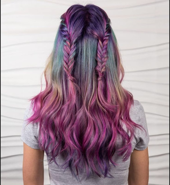 Penteados Que Combinam Com Meu Estilo