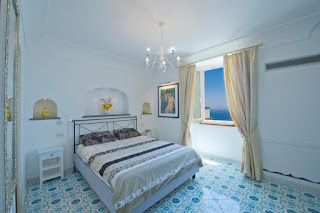 Best Places to Stay in Amalfi Coast for Honeymoon hotel