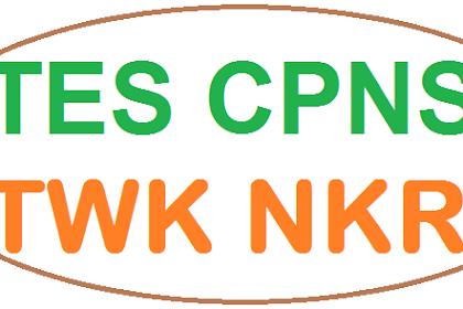Tes Wawasan Kebangsaan (NKRI)