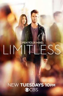 Nonton Limitless [W-Series]