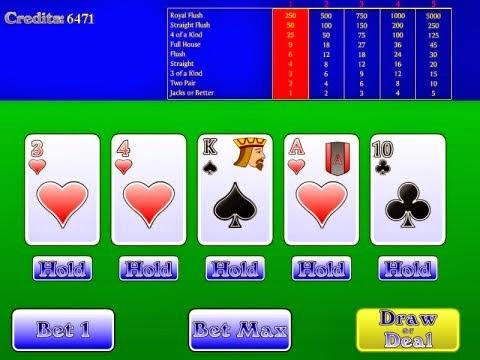 Blackjack dealer 16