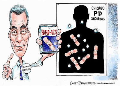 Image result for rahm emanuel cartoons