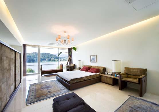 Korean Modern Bedrooms for Girls - Interior Design Online