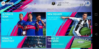 Download Game Bola Keren Android - Fifa 2019