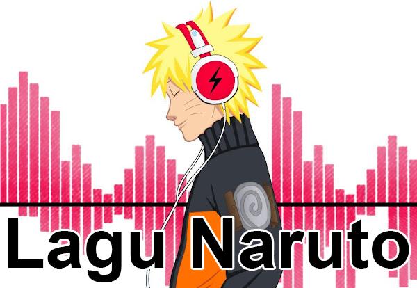 Daftar Lengkap Semua Judul lagu Naruto