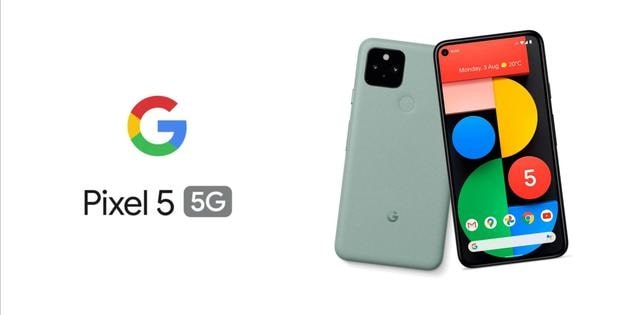 Google Pixel 5 5G Supported
