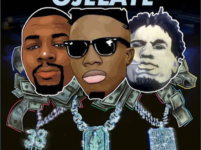 DOWNLOAD MP3: BobbyTee x Don Blue x Sir Phaty - Ojelaye