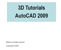 tutorial autocad pdf