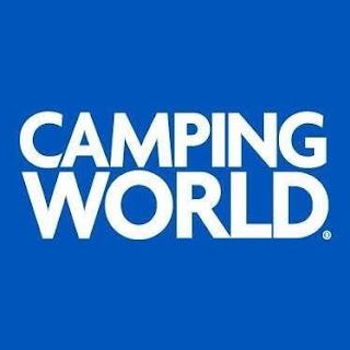 Camping World / #NASCAR