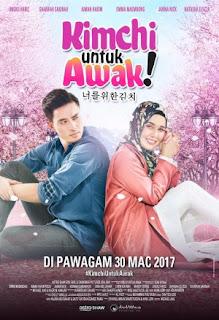 Free Download Film Kimchi Untuk Awak Full Movie