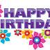 हैप्पी बर्थडे शायरी इन इंग्लिश - जन्मदिन की बधाई, शायरी Birthday shayari