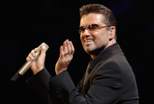 Penyanyi George Michael Meninggal Dunia di Usia 53 Tahun