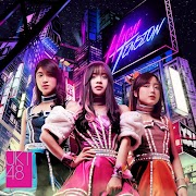 JKT48 HIGH TENSION MP3 CLEAN DOWNLOAD