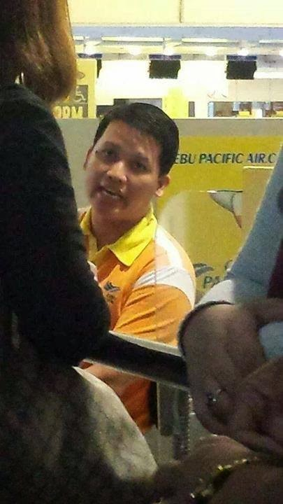 Engagement employees in cebu pacific