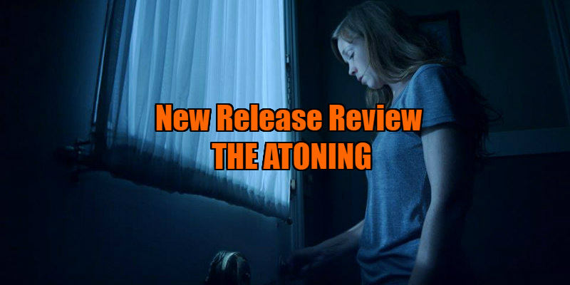 THE ATONING movie review